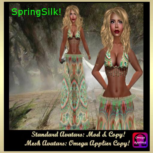 SpringSilk!